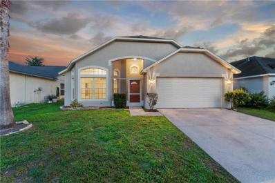 1516 Maximilian Drive, Wesley Chapel, FL 33543 - MLS#: T3144323