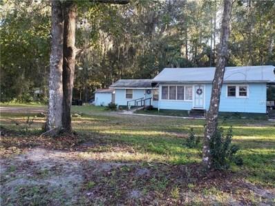19468 Vfw Road, Brooksville, FL 34601 - MLS#: T3144324