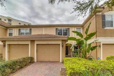 6342 Daysbrook Drive UNIT 104, Orlando, FL 32835 - MLS#: T3144348