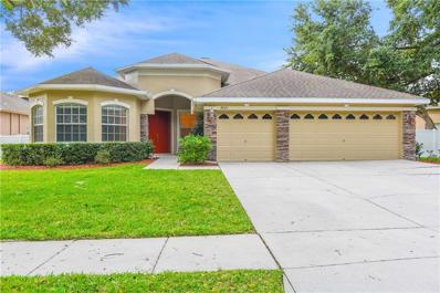 2421 Blue Stone Court, Valrico, FL 33594 - MLS#: T3144352