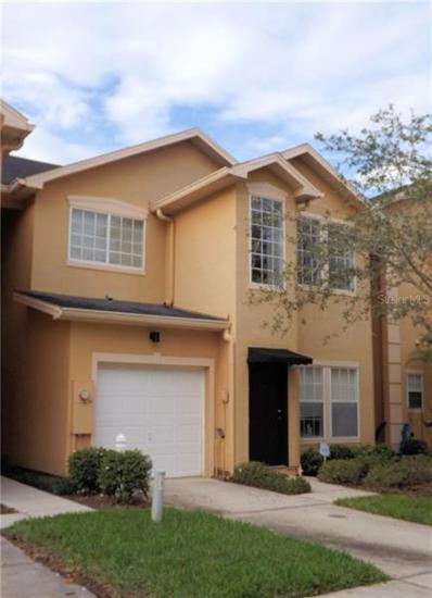 6222 Ashbury Palms Drive, Tampa, FL 33647 - #: T3144359