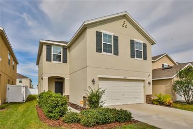 10419 Whispering Hammock Drive, Riverview, FL 33578 - MLS#: T3144367