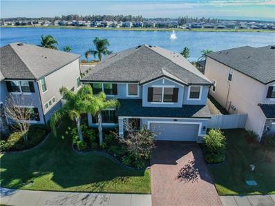 1926 Nature View Drive, Lutz, FL 33558 - MLS#: T3144374