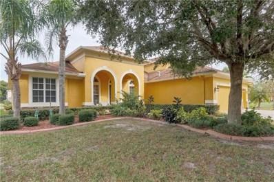 5921 Jefferson Park Drive, Tampa, FL 33625 - MLS#: T3144388