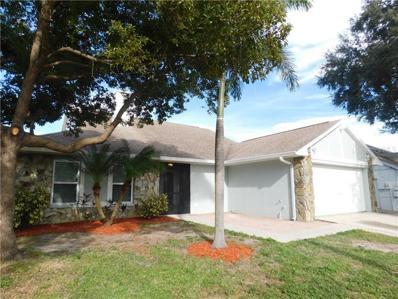 1434 Shell Flower Drive, Brandon, FL 33511 - MLS#: T3144396