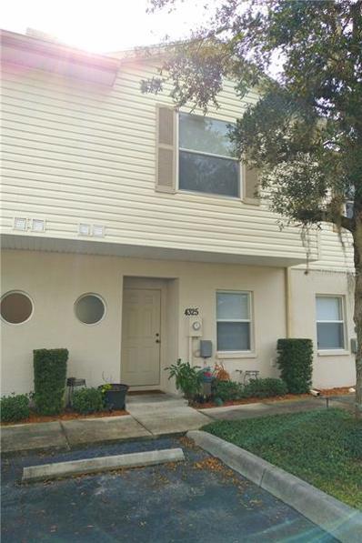 4325 Har Paul Circle, Tampa, FL 33614 - MLS#: T3144399