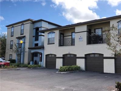8413 Lucuya Way UNIT 306, Temple Terrace, FL 33637 - MLS#: T3144402