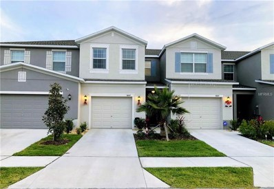 10643 Lake Montauk Drive, Riverview, FL 33578 - #: T3144404