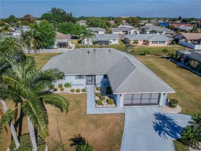 1719 S Pebble Beach Boulevard, Sun City Center, FL 33573 - MLS#: T3144406