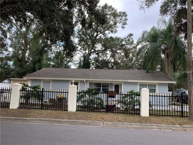 6915 N Boulevard, Tampa, FL 33604 - MLS#: T3144407