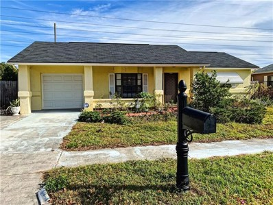 1322 Mandarin Drive, Holiday, FL 34691 - #: T3144424