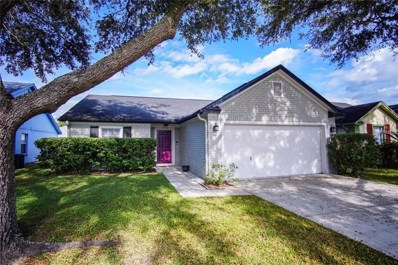 4718 Dunquin Place, Tampa, FL 33610 - #: T3144431