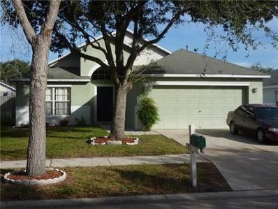 7822 Monarch Garden Circle, Apollo Beach, FL 33572 - #: T3144441
