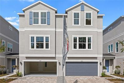 3807 W Cleveland Street, Tampa, FL 33609 - MLS#: T3144444