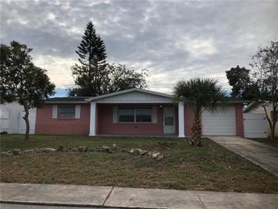 5152 Overton Drive, New Port Richey, FL 34652 - MLS#: T3144457