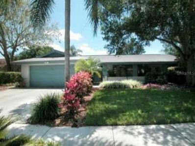 3410 Pico Drive, Tampa, FL 33614 - MLS#: T3144462