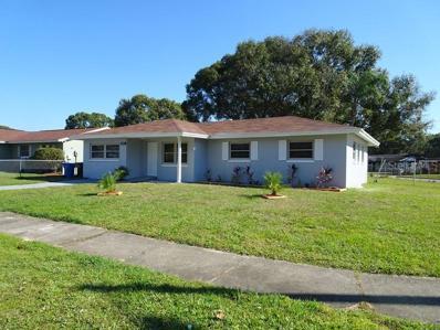 5801 Hammon Drive, Tampa, FL 33619 - MLS#: T3144463
