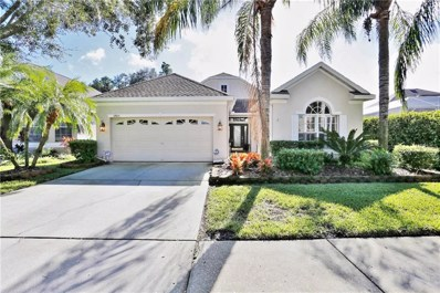 17805 Sandpine Trace Way, Tampa, FL 33647 - MLS#: T3144464
