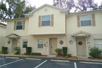 4331 Har Paul Circle, Tampa, FL 33614 - MLS#: T3144466