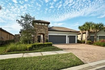 8616 Sorano Villa Drive, Tampa, FL 33647 - MLS#: T3144467