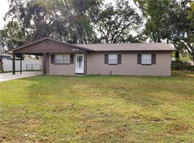 1075 Pinecrest Drive, Bartow, FL 33830 - MLS#: T3144476