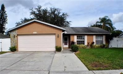 12815 Tallowood Drive, Riverview, FL 33579 - #: T3144479