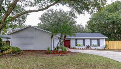 15815 Knollview Drive, Tampa, FL 33624 - MLS#: T3144490