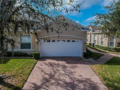 2537 Evershot Drive, New Port Richey, FL 34655 - #: T3144538