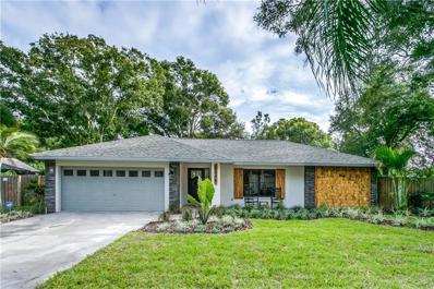 1548 Foxboro Drive, Palm Harbor, FL 34683 - MLS#: T3144569