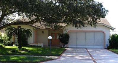8636 Gold Pine Drive, Port Richey, FL 34668 - MLS#: T3144583