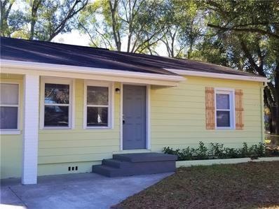 1510 W Brandon Drive, Tampa, FL 33603 - MLS#: T3144596