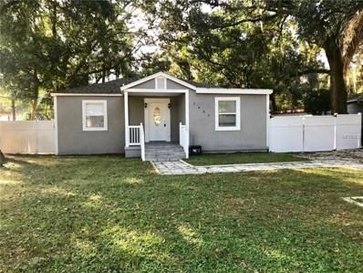 1407 E Jean Street, Tampa, FL 33604 - MLS#: T3144601