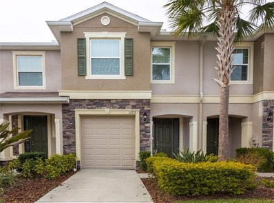 12719 Lexington Ridge St, Riverview, FL 33578 - MLS#: T3144602