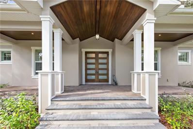 15505 Lake Magdalene Boulevard, Tampa, FL 33613 - MLS#: T3144618