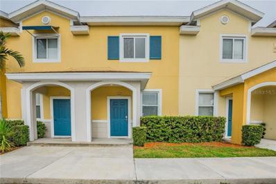 4936 Venice Lake Avenue UNIT 4936, Tampa, FL 33619 - MLS#: T3144620