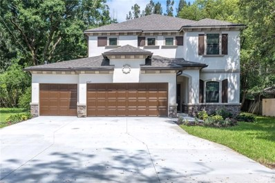 4505 Hudson Lane, Tampa, FL 33618 - MLS#: T3144624