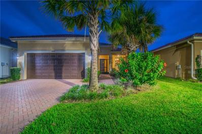 4813 Sandy Glen Way, Wimauma, FL 33598 - MLS#: T3144629