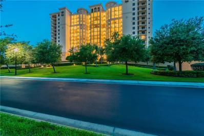 5823 Bowen Daniel Drive UNIT 1004, Tampa, FL 33616 - MLS#: T3144636