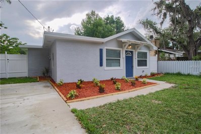 12710 Woodleigh Ave, Tampa, FL 33612 - #: T3144642