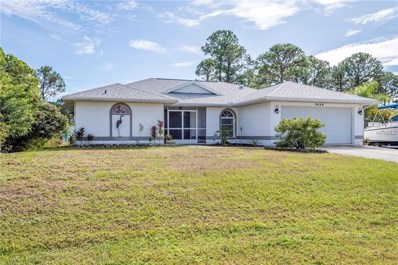 5424 Joslyn Terrace, Port Charlotte, FL 33981 - MLS#: T3144650