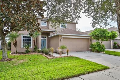 12758 Standbridge Drive, Riverview, FL 33579 - MLS#: T3144698