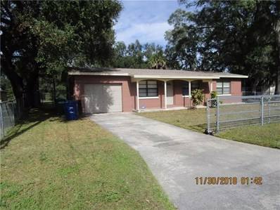 3004 E Pocahontas Avenue, Tampa, FL 33610 - MLS#: T3144735