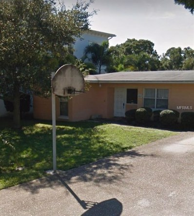 4814 W Euclid Avenue, Tampa, FL 33629 - MLS#: T3144742