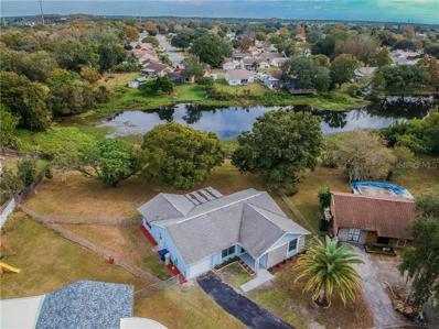 7445 Abington Avenue, New Port Richey, FL 34655 - MLS#: T3144770