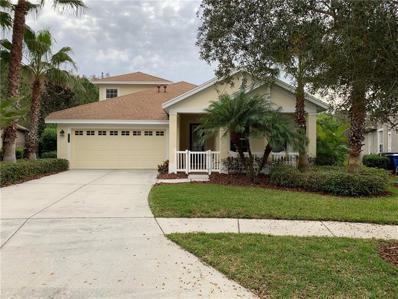 20044 Heritage Point Drive, Tampa, FL 33647 - MLS#: T3144778