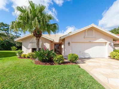 5988 Rachele Drive, Sarasota, FL 34243 - MLS#: T3144786