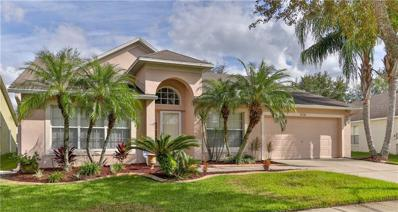 5126 New Savannah Circle, Wesley Chapel, FL 33545 - MLS#: T3144814