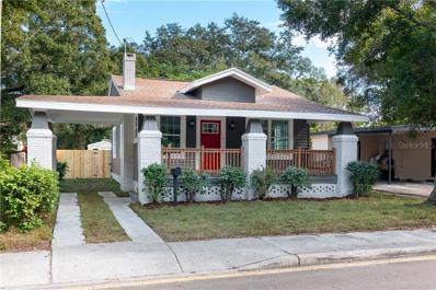 4803 N Highland Avenue, Tampa, FL 33603 - MLS#: T3144837