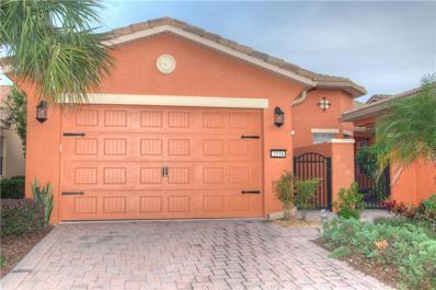 2538 Palm Tree Drive, Poinciana, FL 34759 - MLS#: T3144847