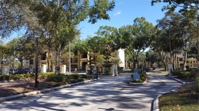 5616 Pinnacle Heights Circle UNIT 201, Tampa, FL 33624 - MLS#: T3144858